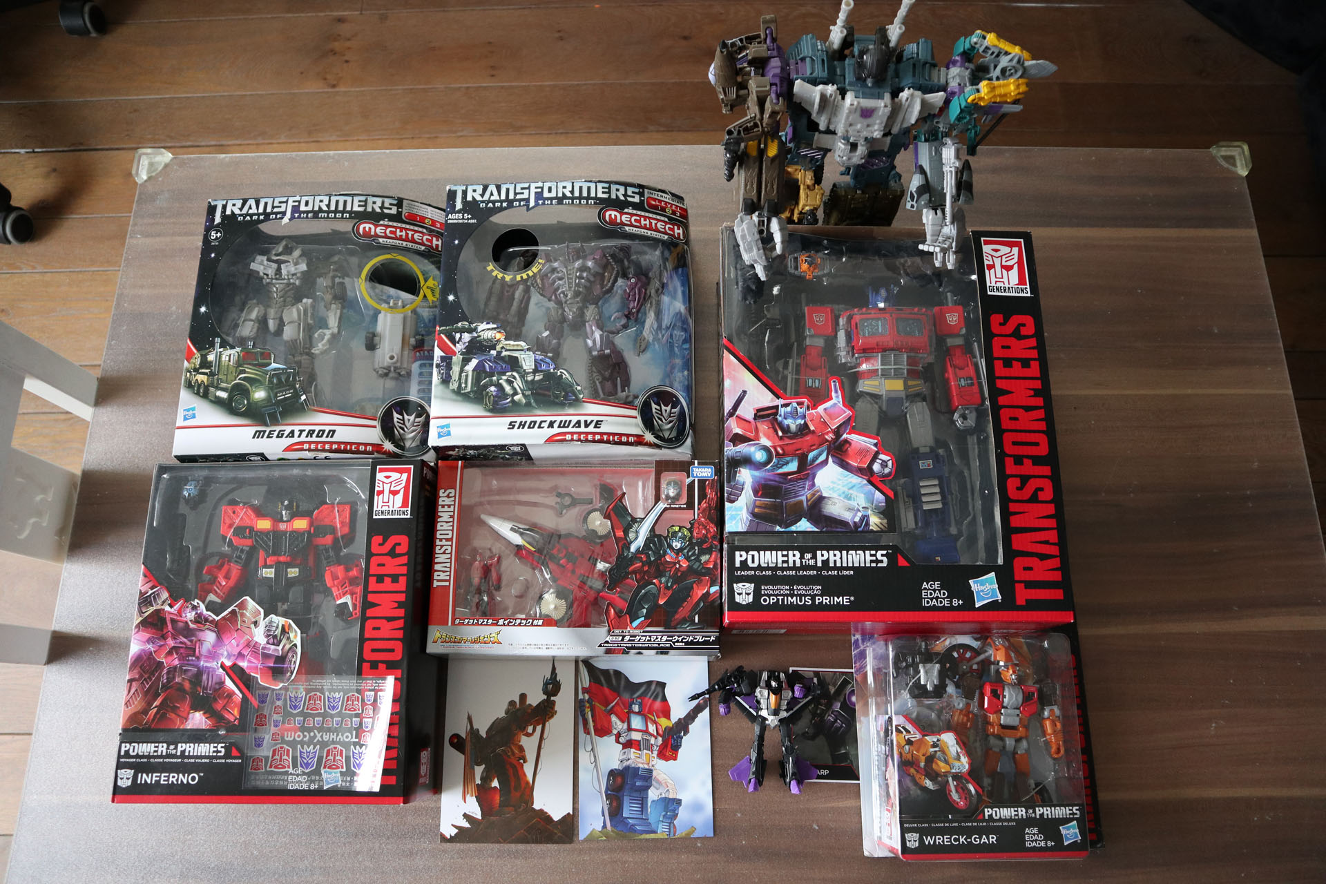 Transformers-haul-aug-sept-03